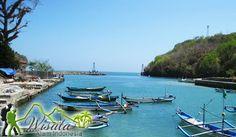 Secara administratif Pantai Sadeng terletak di Desa Songbanyu, Kecamatan Girisuno, Kabupaten Gunung Kidul, Yogyakarta. Jarak tempuh sekitar 70 km