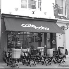 Award Winning Cafe Coho, Coffee Cafe, Brighton, Best, Winner, Lanes, Laines,  Seafront,  Espresso,  Breakfast,  Lunch,  Brunch,  Dinner,  Wine, Outdoor Seating, Cake, Union Hand Roasted, Independent