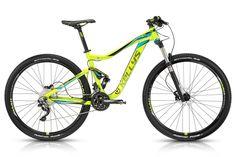 REYON 30 - REYON 30 - KELLYS BICYCLES - BICICLETTE - CambioBici
