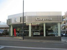 CAYMA