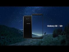 "Samsung today officially announced their new flagship smartphone, the Galaxy and Galaxy at the ""Galaxy UNPACKED event in New York City. Samsung Galaxy S9, Galaxy S8, Galaxy Phone, Mind Blowing Games, Kgi, Newest Smartphones, Memoria Ram, Ile Saint Louis, Brazil"