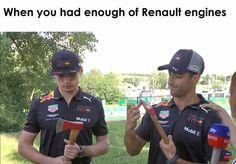 Red Bull Drivers, F1 Drivers, Ricciardo F1, Daniel Ricciardo, Car Jokes, Car Humor, Aryton Senna, Lewis Hamilton, F 1