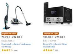 Amazon: Hama Internetradios zu Preisen ab 109 Euro https://www.discountfan.de/artikel/technik_und_haushalt/amazon-hama-internetradios-zu-preisen-ab-109-euro.php Internetradios von Hama sind heute bei Amazon zu Schnäppchenpreisen ab 109 Euro zu haben. In den Rezensionen kommen alle sieben Modelle recht gut weg. Amazon: Hama Internetradios zu Preisen ab 109 Euro (Bild: Amazon.de) Die Internetradios von Hama zu Schnäppchenpreisen sind nur am heutigen... #Internetradio, #Wla