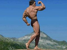 Are you a FAN of Arnold? http://on.fb.me/1oVmOSl