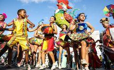 Carnaval Recife frevo Galo da Madrugada 2016