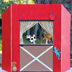 Making this for my classroom! (different color scheme and theme but love the box idea)!
