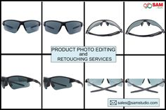 Product Photo Editing and Retouching Services