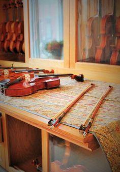 18 No. 1 in G minor Frank Kim and S. G Minor, Butcher Block Cutting Board, Violin, 18th
