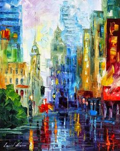 ciudades pintadas - Buscar con Google