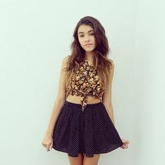 { Madison Beer } is so cute I love you Bella!!:)