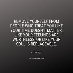 Remove yourself from toxic people. Spirit Soul, Codependency, Toxic People, Narcissist, Like You, Self, Thoughts, Feelings, Words