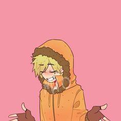 South Park Anime, South Park Fanart, Anime Style, Bendy Y Boris, Character Art, Character Design, South Park Characters, Stan Marsh, Fandoms