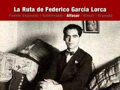 Ruta de Federico García Lorca.  Muchos de los lugares frecuentados por el poeta Lorca, o han desaparecido, como el célebre casino suizo o se han visto transformados en hoteles como la casa que fuera de su amigo Rosales, en la que se refugió tras el golpe franquista y a la que acudieron sus asesinos para llevárselo ala muerte.