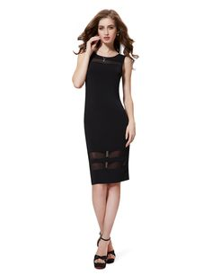 Awesome Awesome Ever-Pretty Short Prom Formal Gowns Party Cocktail Homecoming Dresses Stock Sexy Party Dress, Sexy Dresses, Cute Dresses, Dresses For Work, Ball Gowns Prom, Homecoming Dresses, Formal Prom, Formal Gowns, Black Cocktail Dress
