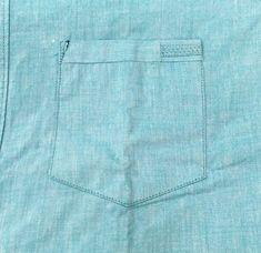 Pocket Detailing New Shirt Design, Shirt Patterns, Pocket Pattern, Men Shirt, Manish, Dress Designs, Pocket Detail, Java, Shirt Style