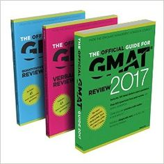 Download  The Official Guide to the GMAT Review 2017 Bundle + Question Bank + Video PDF