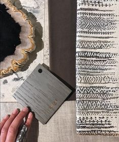 One of our favorite designers, Elen Schumachu, pulls together textures and colors at the Brendan Bass showroom. . . . . . #interiordesign #dallasdesigndistrict #dallasdesign #brendanbass #interiordesignideas #leefurniture #decor #home #texture #textiles #interiors #interiorofinstagram #interiorstyle #moodboard #homedecor #showroom #design #instadesign #furniture #brendanbasscustoms #customfurniture #homedesigns #designthinking #explorecreate #designlovers Showroom Design, Unusual Homes, Design Thinking, Custom Furniture, Interior Styling, Home Furnishings, Bass, Mood Boards, Unusual Houses