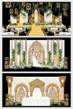 Wedding Stage Design, Wedding Stage Decorations, Backdrop Decorations, Backdrops, Wedding Mandap, Wedding Receptions, Wedding Table, Wedding Ideas, Rooftop Decor