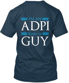 ADPi Kind of Guy