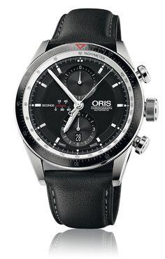 Oris Artix GT - Oris Artix GT Chronograph 01 674 7661 4154-07 5 22 82FC