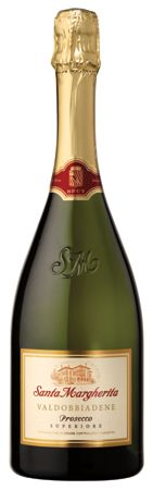 This is the prosecco that we served last night.  It is the closest I've come to the ones we had in Italy.