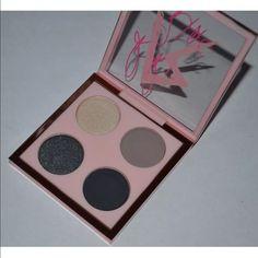 NIB Mac Rihanna: RiRi Eye Shadow Quad NEW NIB Mac Cosmetics x Rihanna: RiRi Hearts Mac Eye Shadows.  Color: Smoked Cocoa  Condition: New with Box. MAC Cosmetics Makeup Eyeshadow