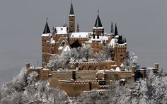 Knowing Important Details About Hohenzollern Castle Germany |