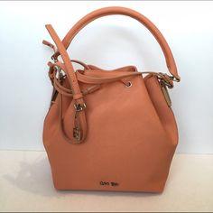 NWT Peach Calvin Klein Bag NWT Calvin Klein Bags