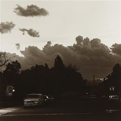 Robert Adams - Longmont, Colorado, 1980