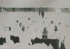 """Emma Ciceri, Zone, 2011, video colour and sound, 6'30"""", Courtesy Galleria Riccardo Crespi and the artist"""