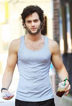 ♥ Dan Humphrey / Penn Badgley ♥