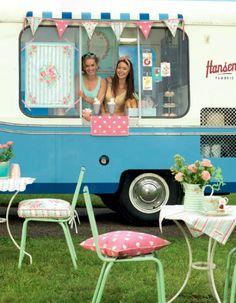 Blumenladen, Café, Geschenke, Wohnaccessoires
