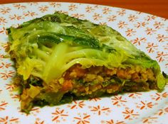Chou farci végétarien, Recette Ptitchef – Keep up with the times. Vegetarian Day, Vegetarian Options, Vegetarian Recipes, Healthy Recipes, Clean Eating, Salty Foods, Gluten Free Cooking, Raw Vegan, Recipes