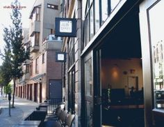 alibi room | vancouver. One of the best places to grab a pint in the city.