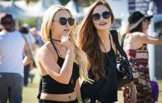 Descubre todo lo que pasó el segundo día de Coachella 2015.