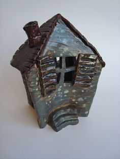 Spirit Houses | East Chapel Hill High Ceramics