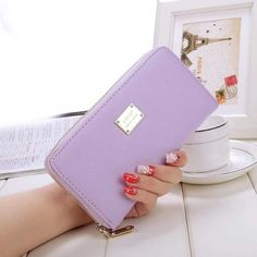 Find More Wallets Information about Disom 2016 Women Wallet New Winter design…