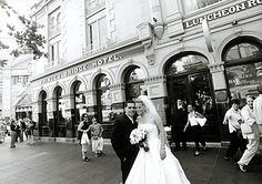 Young and Jackson Hotel - Melbourne | Wedding Venues Melbourne | Find more Melbourne wedding venues like this at www.ourweddingdate.com.au #WeddingVenuesMelbourne