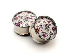 plugs - love these