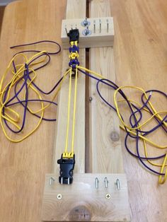 Picture of Paracord Jig
