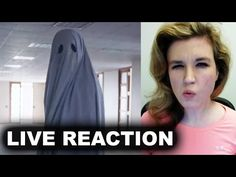 A Ghost Story Trailer REACTION http://www.getjobsnow.net/blog/a-ghost-story-trailer-reaction/