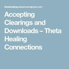 Theta Healing Diseases And Disorders Epub Download