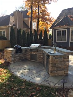 17 best custom charlotte area outdoor kitchens images on pinterest