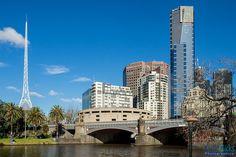 Melbourne Melbourne, Skyscraper, Multi Story Building, Spaces, Skyscrapers