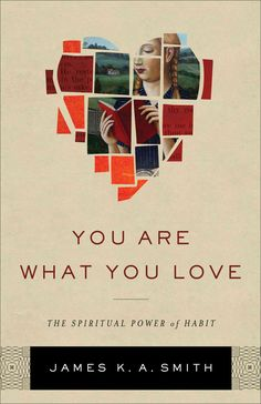 A popular speaker and award-winning author helps readers recognize the formative power of culture and the transformative possibilities of Christian practices.