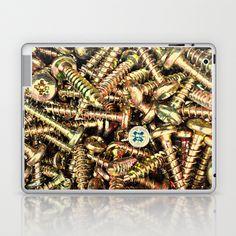 grab one Laptop & iPad Skin by Miguel Á. Núñez I. - $25.00