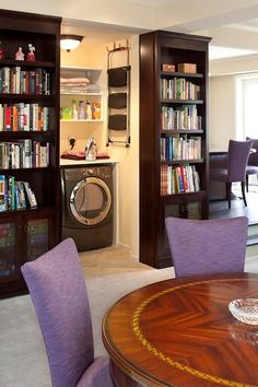 15 Secret Doors Disguised As Bookshelves That You Can Add To Your Home List