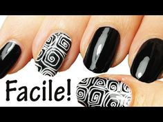 nail art - non ho tempo!