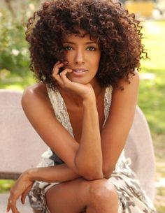 Danchone — world-ethnic-beauty:   Eritrean  Just Perfect!