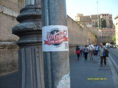 Le Mura Vaticane...!